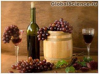 Вино действует на кишечник не хуже пребиотиков