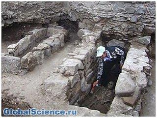 Ученые раскопали 800-летних вампиров