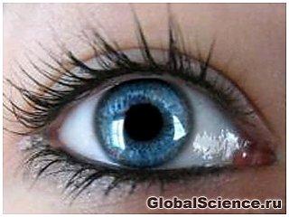 Глаза предупреждают об инсульте