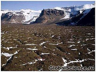 Стародавня Антарктида була набагато тепліше сучасної