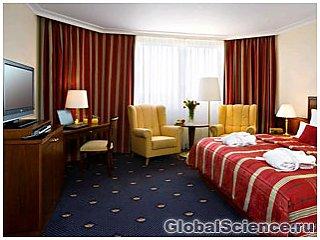 Найімовірніші місця скупчення патогенів в готельних номерах