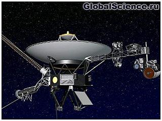 «Вояджер-1» достиг края Солнечной системы