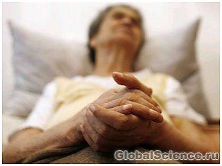 Самотність скорочує тривалість життя літніх людей