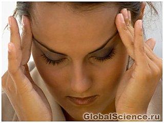 Мигрень возникает из-за мутации в Х-хромосоме