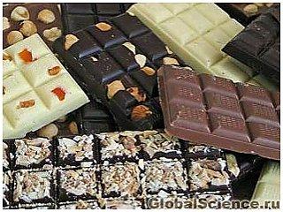 Какой шоколад все-таки полезен?