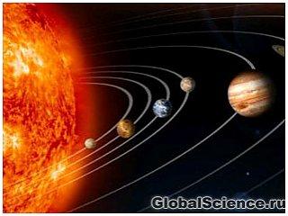 """""""Кеплер"""" обнаружил двойника Солнечной системы"""