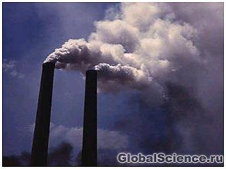 Земля продолжает поглощать половину всего углекислого газа