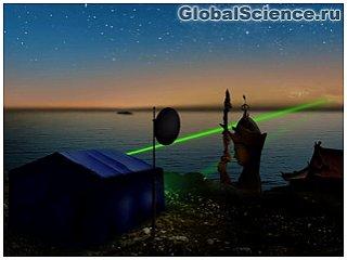 Квантовая телепортация впервые произведена на расстояние в 97 км по открытому пространству