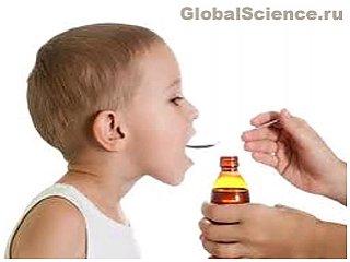 Ученые выяснили, почему дети так часто болеют