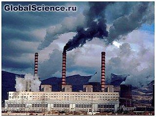 Витамин С ослабляет негативное влияние выбросов в атмосферу на организм