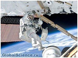 В космос выйдут российские члены экипажа МКС