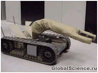 DARPA инвестирует в пневматического робота для военных