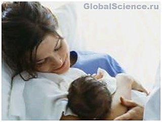 Уникальный случай: женщина без матки родила ребенка