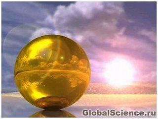От стихийных бедствий спасет «чудо-пузырь»