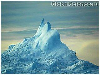 Свидетельство самой большой катастрофы на Земле найдено в Гренландии