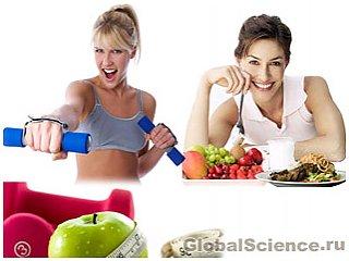 В борьбе с гипертонией поможет здоровый образ жизни