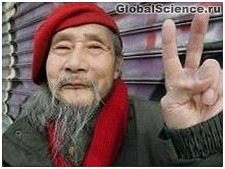 В Японии больше всего живет  долгожителей