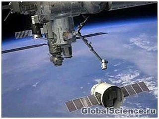 Космический корабль Dragon cможет на МКС доставить мороженое