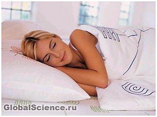 Похудению предшествует качественный сон