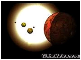 Астрономами обнаружена ультракомпактная планетная система
