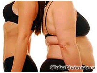 Снижение веса повышает либидо у женщины