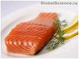 Жирная рыба поможет продвинуться по карьерной лестнице