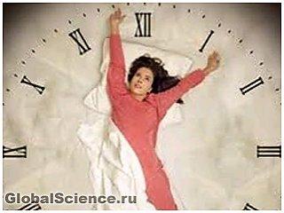 Ученые: сбой дневного и ночного цикла снижает обучаемость и приводит к депрессии