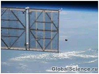 """Микроспутник """"Сфера"""" упал в Индийский океан"""