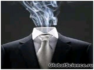 От курения человек глупеет