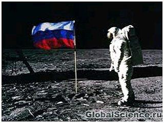 Российская космонавтика начнет освоение Луны