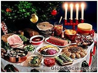 Пять продуктов, употребление которых стоит ограничить в новогодние праздники