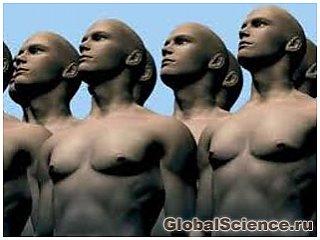 Клонирование людей станет возможным уже через 50 лет