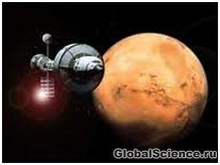 Большое количество глины на Марсе указывает на присутствие на нем когда-то воды