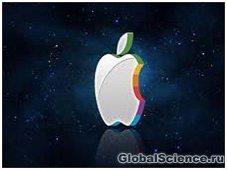 Следующей новинкой от Apple может стать носимая электроника