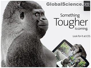 Поверхности экранов смартфонов станут втрое устойчивей к царапинам