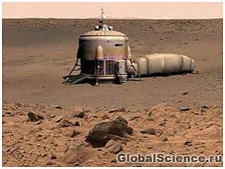 Начинается отбор колонистов на Марс
