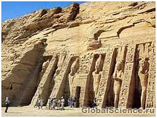 Гробницы возрастом более трех тысяч лет обнаружены в Египте
