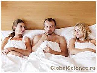 Бурная сексуальная жизнь опасна для здоровья мужчин