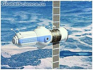 Космический отель откроется в 2016 году
