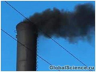 Выбросы сажы в атмосферу – вторая причина глобального потепления