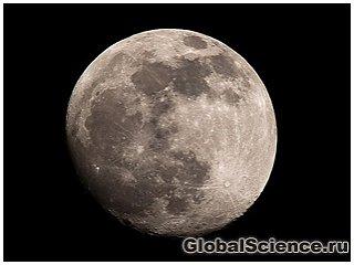 Россия отправит межпланетную станцию на Луну в 2015 году