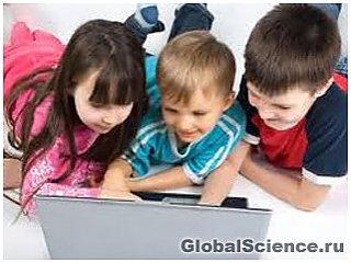 Компьютеры затмили интерес детей к традиционным игрушкам