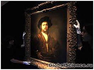 """Рентген помог физикам разглядеть """"спрятанную"""" картину Рембрандта"""