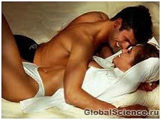 Секс – плохая замена спортивным тренировкам