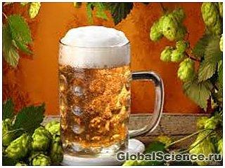 Пиво поможет в создании лекарств от диабета и рака