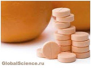 Витамин С может вызвать образование камней в почках