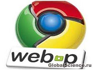 Компания Google начала перевод изображений в формат WebP