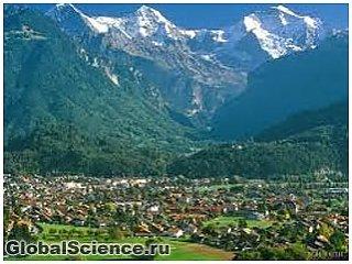 Найзеленішою і екологічною країною в світі визнана Швейцарія