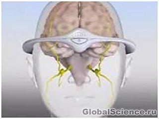 Ободок Cefaly снимает головную боль за 20 минут