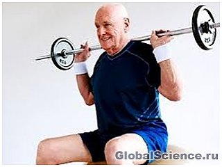 Физические упражнения снижают риск развития рака простаты